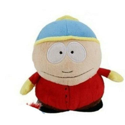 South Park mini plüssfigura Cartman
