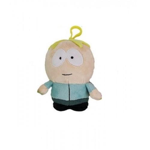 South Park mini táskadísz plüssfigurák Butters