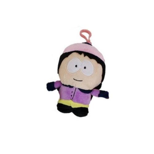 South Park mini táskadísz plüssfigurák Wendy
