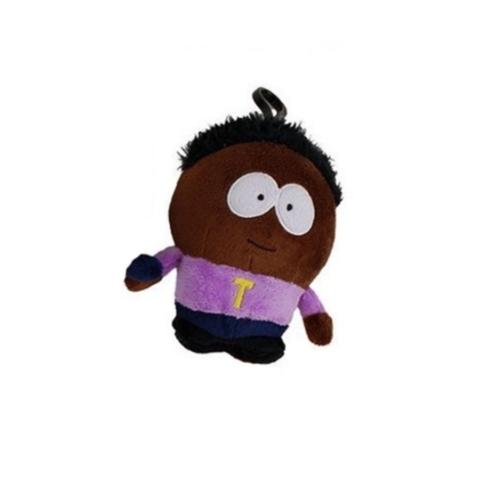 South Park mini táskadísz plüssfigurák Token