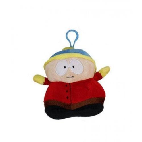 South Park mini táskadísz plüssfigurák Cartman