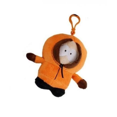 South Park mini táskadísz plüssfigurák Kenny