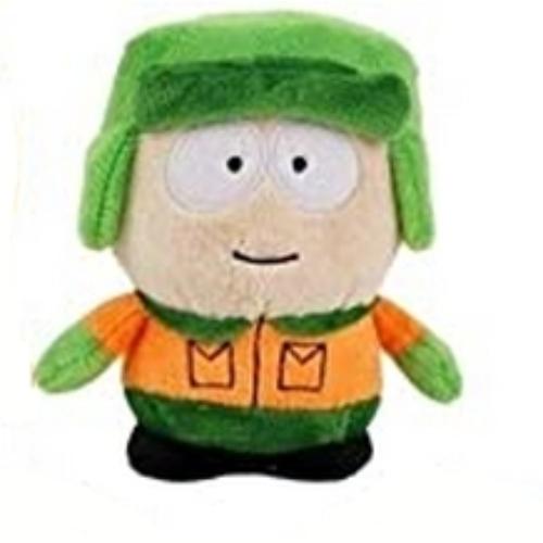 South Park plüssfigura 19,5 cm Kyle