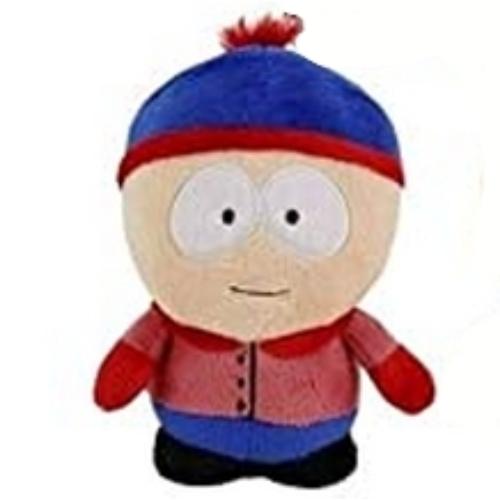 South Park plüssfigura 19,5 cm 4