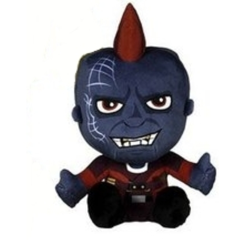 Guardians of the Galaxy - A Galaxis őrzői - Yondu plüssfigura 32 cm 7