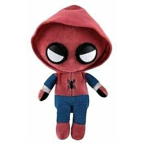 Marvel Spider-Man Homecoming Pókember Hazatérés plüssfigura 3  20 cm