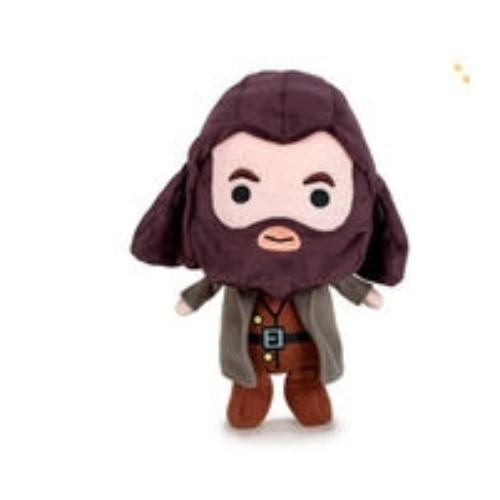 HARRY POTTER Charm Hagrid plüssfigura 8  20 cm