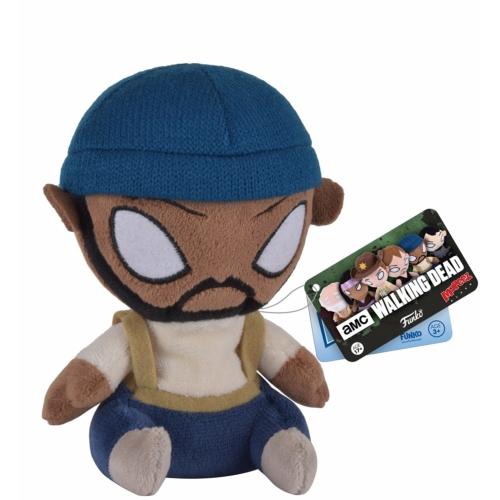 The Walking Dead - Tyreese mopeez plüssfigura