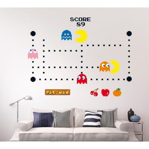Pac-man fali matrica