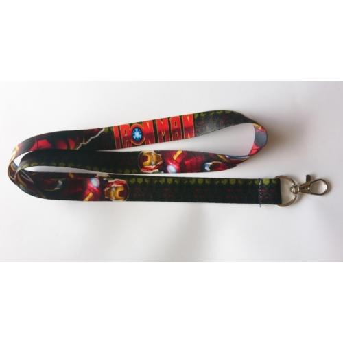 Iron Man - Vasember nyakpánt