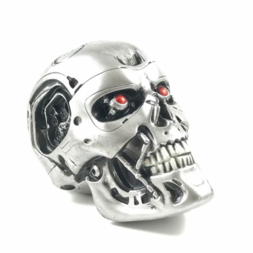 Terminator Genisys - Lootcrate Exclusive T-800 Endoskeleton koponya
