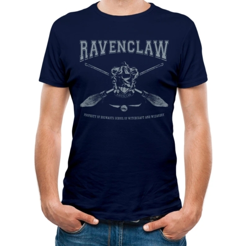 Harry Potter - Ravenclaw - Hollóhát póló