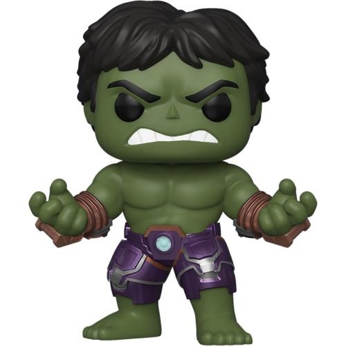 PoP! Marvel GamerVerse Hulk Pop figura (629)