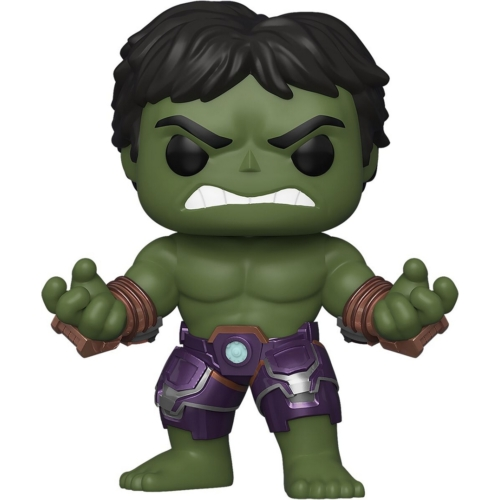 MARVEL Comics PoP! GamerVerse Hulk Pop figura (629)