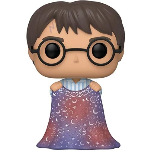 Harry Potter Pop figura (112)