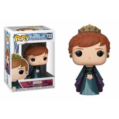 Frozen II - Anna Pop figura (732)