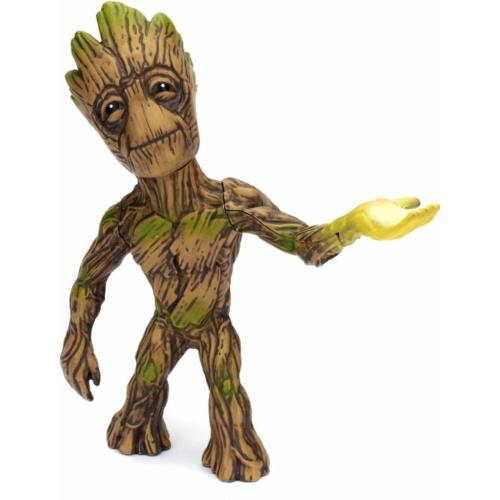 Guardians of the Galaxy Metalfigs - A galaxis őrzői Groot XL figura