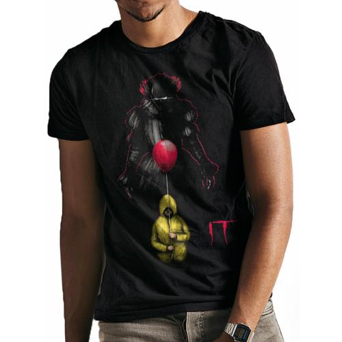 IT chapter two - AZ 2 - Lurking Clown Pennywise póló
