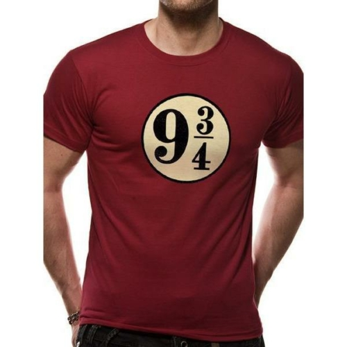 Harry Potter 9 és 3/4 vágány póló