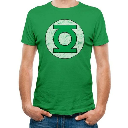 DC Comics - Green Lantern vintage póló
