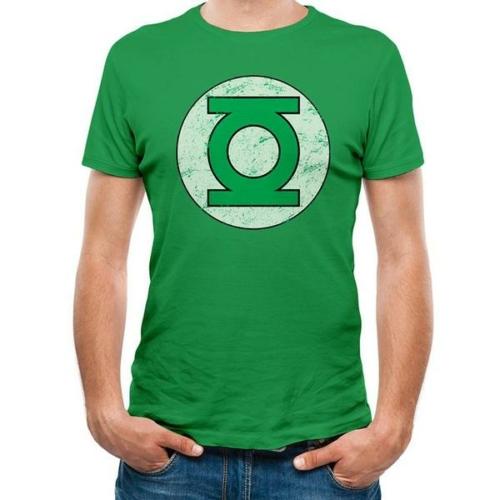 DC Comics - Green Lantern vintage A zöld lámpás póló