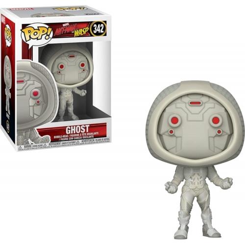 Ant-Man and the WASP Ghost A Hangya és a Darázs POP Vinyl figura 9 cm