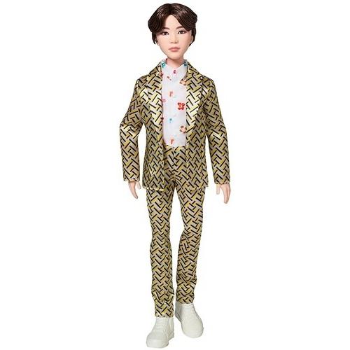BTS Bangtan Boys Idol Dolls Suga figura 29 cm
