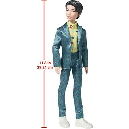 BTS Bangtan Boys Idol Dolls RM figura 29 cm
