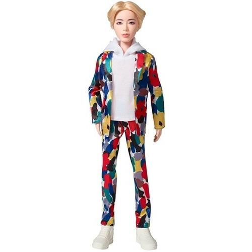 BTS Bangtan Boys Idol Dolls Jin figura 29 cm