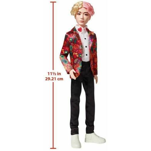 BTS Bangtan Boys Idol Dolls V figura 29 cm