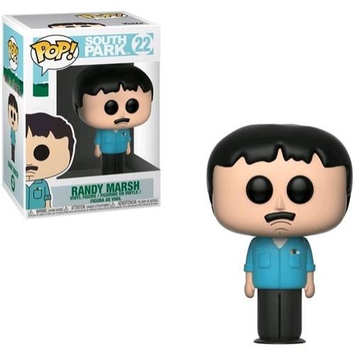 South Park - Randy Marsh POP figura