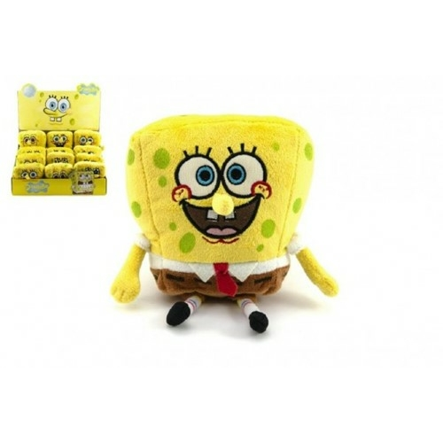 Spongya Bob plüssfigura