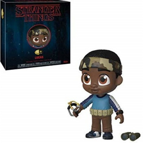 Funko Star Stranger Things Lucas figura
