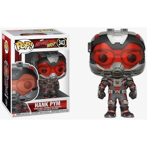 Ant-Man A Hangya Hank Pym POP figura 9 cm