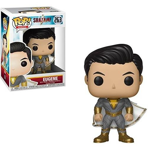 Shazam! Eugene POP figura
