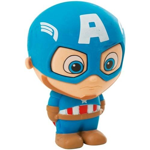 MARVEL Avengers Captain America 3D puzzle radír