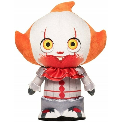 Funko Supercute AZ- IT Bloody Pennywise plüssfigura
