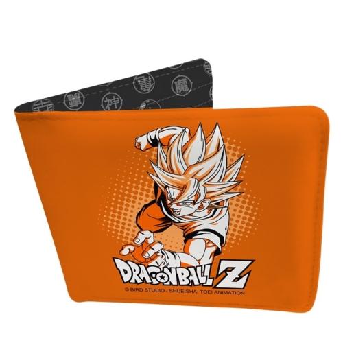 DRAGON BALL  Goku pénztárca