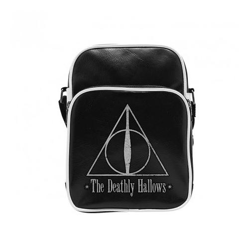 Harry Potter Hallows oldaltáska