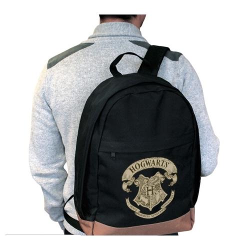 Harry Potter Roxfort Hogwarts hátizsák