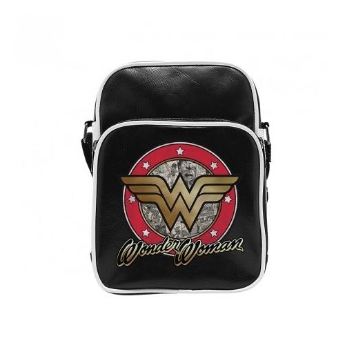 DC Comics Wonder Woman oldaltáska