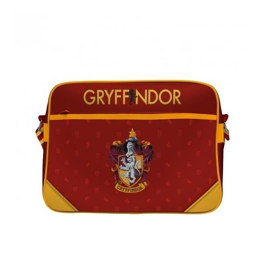 Harry Potter - Gryffindor full print oldaltáska