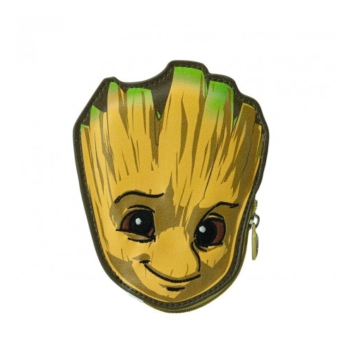 Guardians of the Galaxy - Groot pénztárca