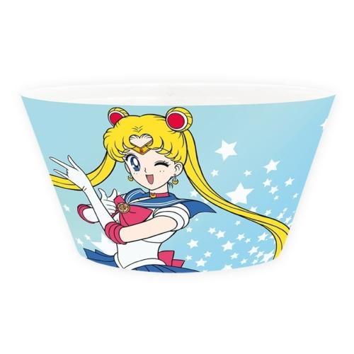 Sailor Moon kerámia müzlis tál 460 ml