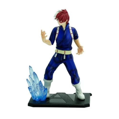 My Hero Academia Shoto Todoroki figura szobor 16 cm