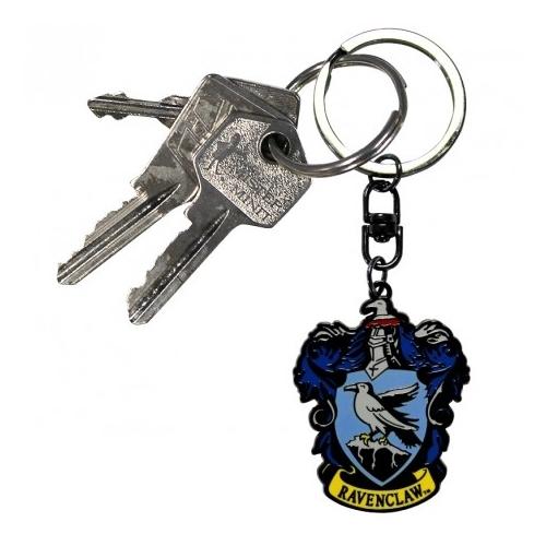 HARRY POTTER Ravenclaw - Hollóhát fém kulcstartó