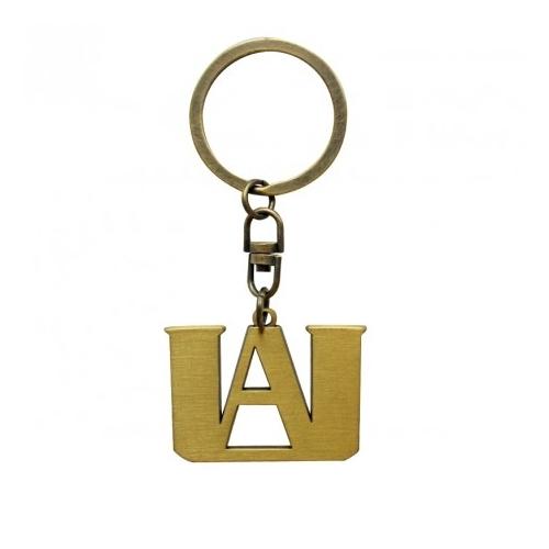 My Hero Academia - U.A. logo fém kulcstartó