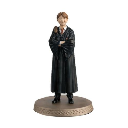 Harry Potter Ron Weasley szobor