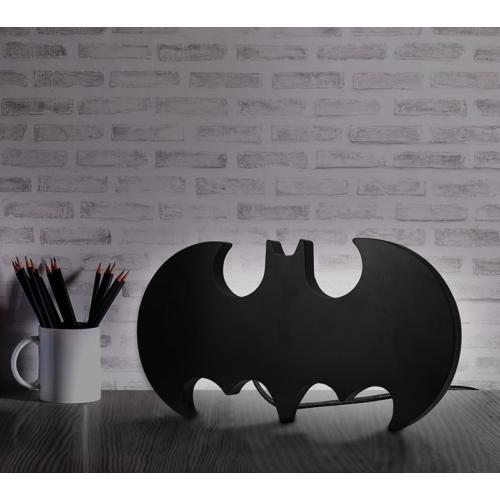 DC Comics Batman asztali lámpa