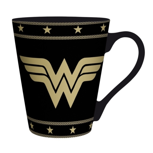 DC Comics Wonder Woman Csodanő bögre 250 ml